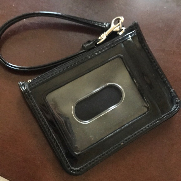 Coach Accessories - Coach wristlet